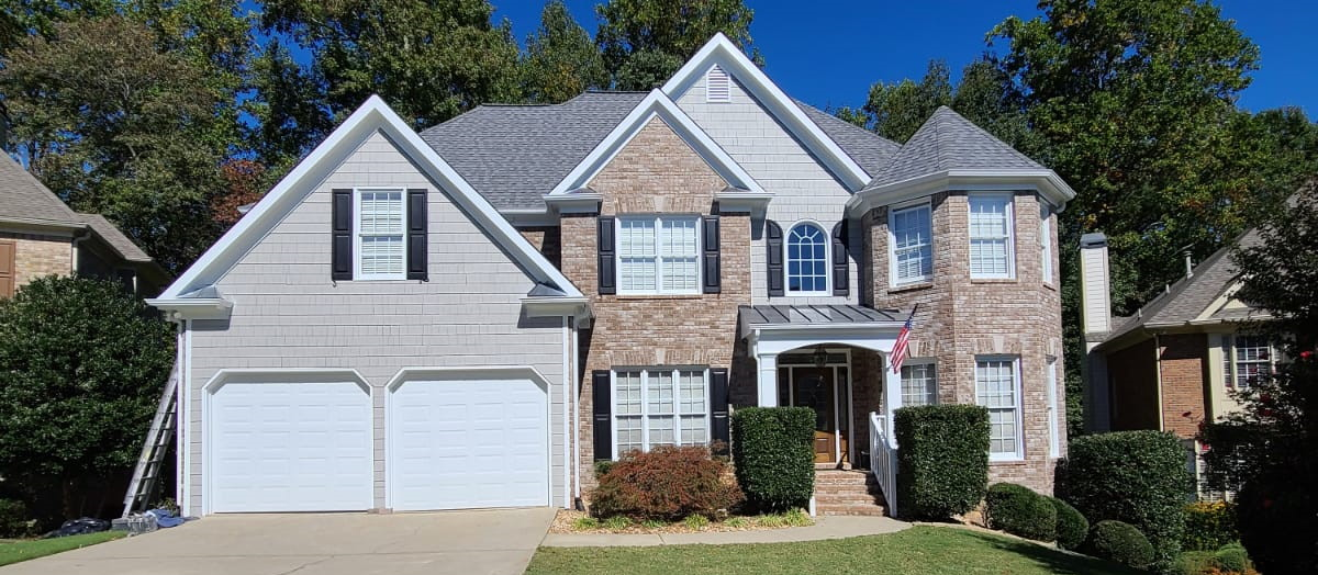 Atlanta painting contractor special offer