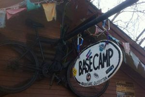 Base Camp Adventures   Medicine Park, Oklahoma