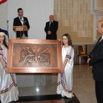 Assyrian Activism and Culture with Ninos Aho