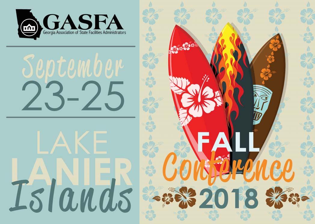GASFA FallConference