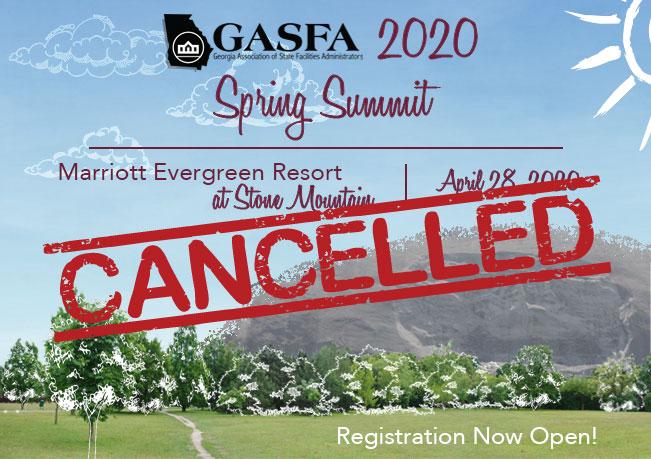 GASFA-SPRING-2020-CANCELLED