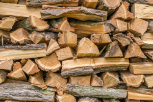 firewood sales & delivery