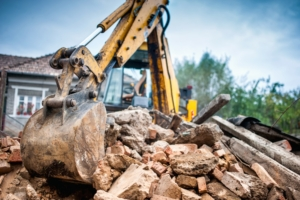 Land Clearing Demolition Company