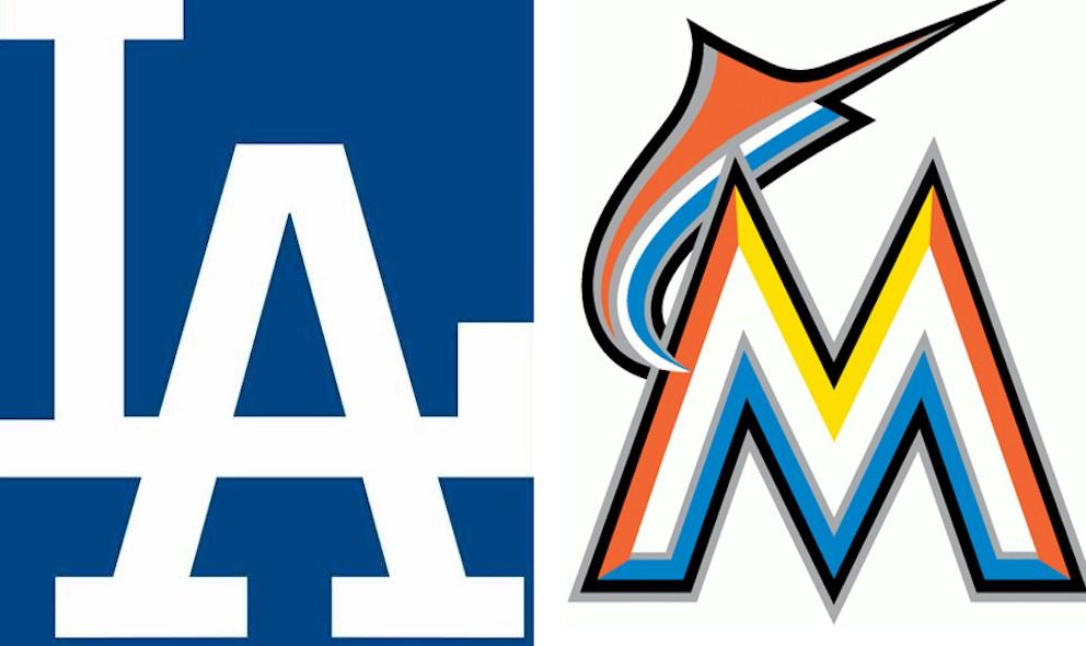 Dodgers/Marlins