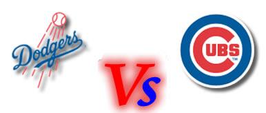 Dodgers vs. Cubs