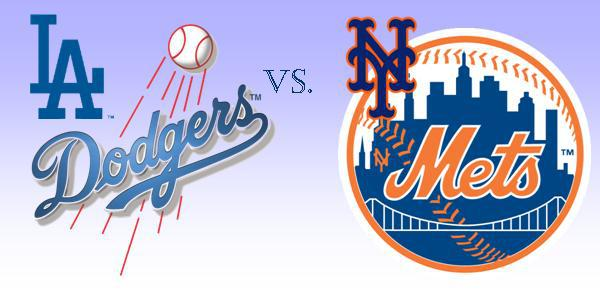 Dodgers vs. Mets