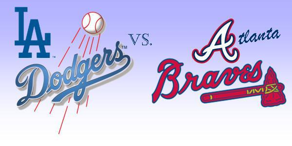 Dodgers vs. Braves
