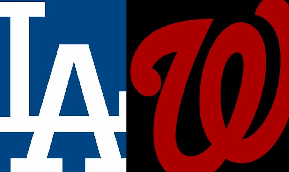 Dodgers vs. Nationals