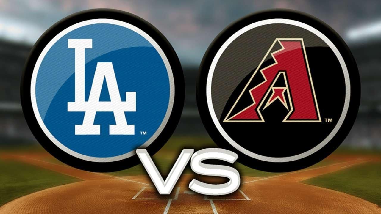 Dodgers vs. Snakes