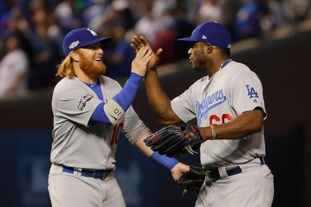 Turner and Puig
