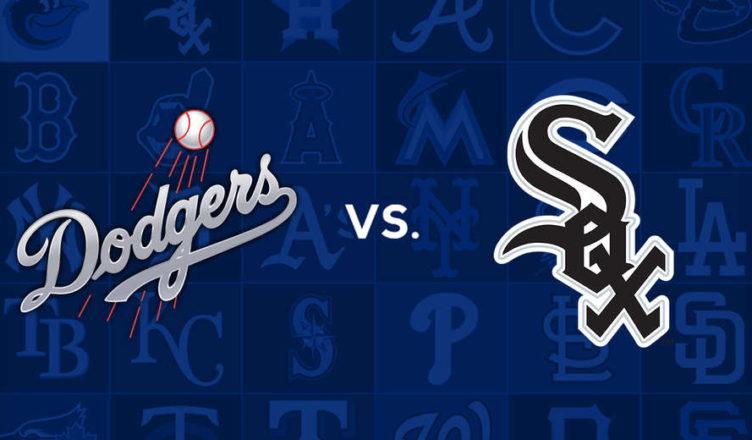 Dodgers vs. White Sox