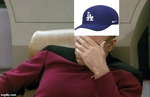 Picard Dodger Hat