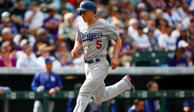 Corey Seager (5)
