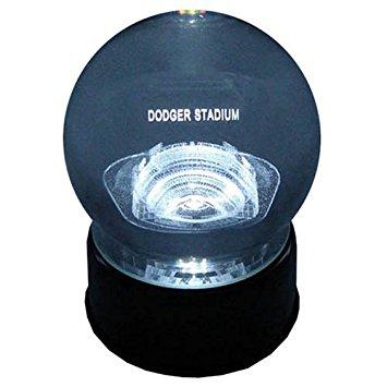 Dodgers Crystal ball