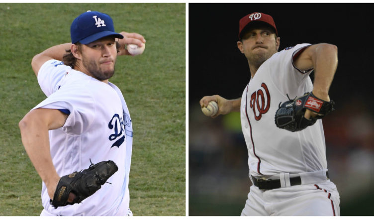 Kershaw vs. Scherzer