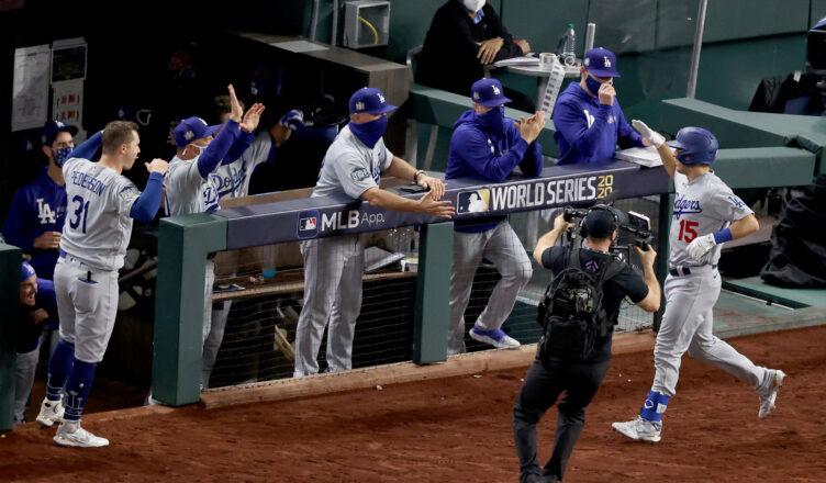 Barnes World Series