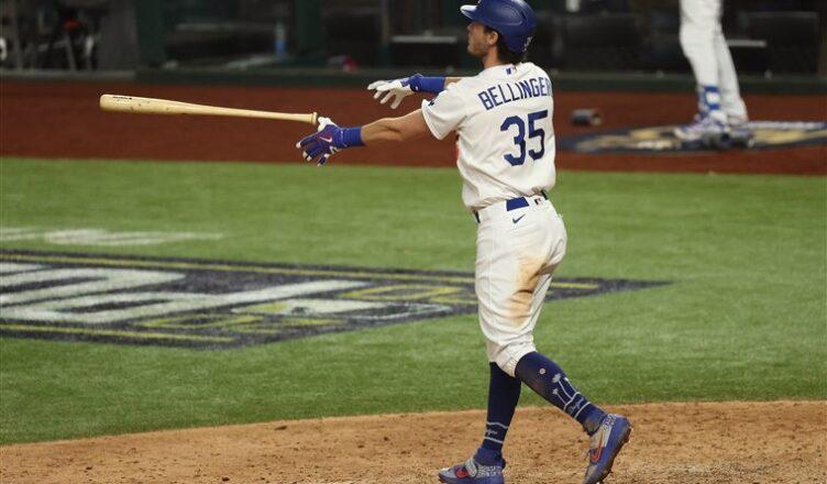 Bellinger World Series