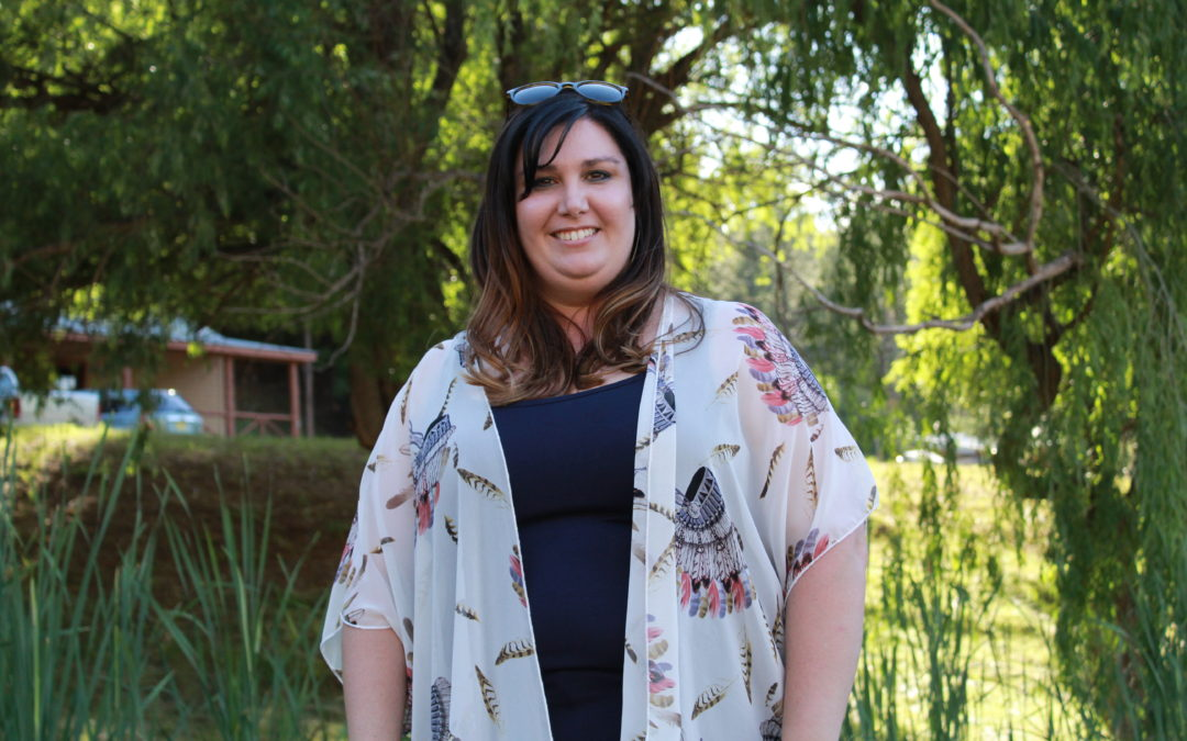 Q&A with a Camp Dean: Laura Smith