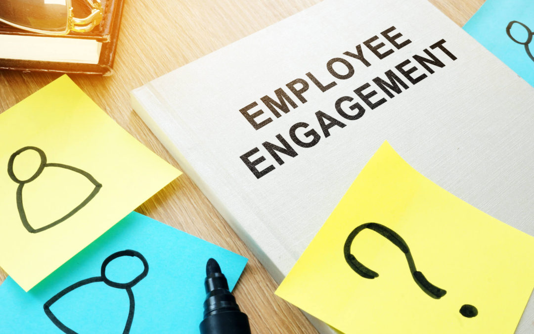 How to Improve Employee Engagement in Your Organization
