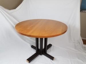 kitchen table cherry