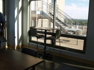 6 Walnut High Top Tables - Four Fields Furniture MN 55118