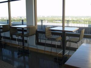 3 Walnut High Top Tables - Four Fields Furniture MN 55118