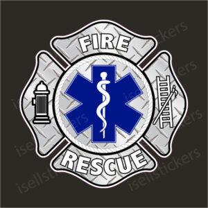 EMS EMT Fire Rescue Emergency