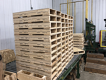 small stack pallets
