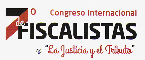 7o Congreso Internacional de Fiscalistas