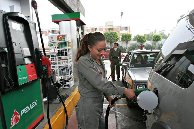 No habrá nuevos impuestos para gasolinas en 2016; precios hasta podrían bajar: Hacienda