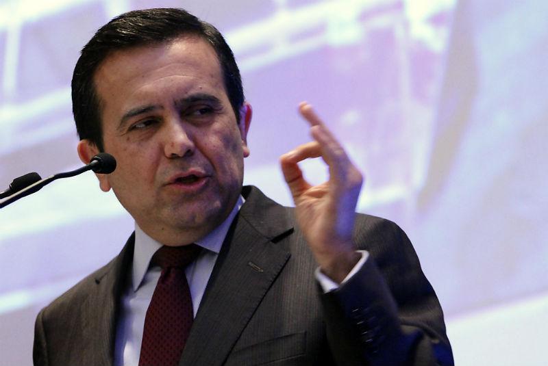 Acuerdo Transpacífico, nuevo paradigma para México: Economía