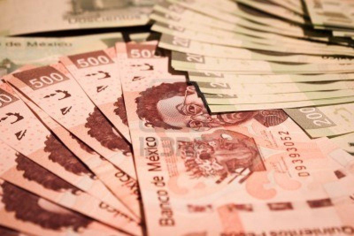 México crece a su mayor ritmo en dos años