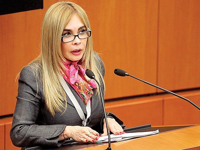 El Senado inicia entrevistas de aspirantes a ministros de la Suprema Corte