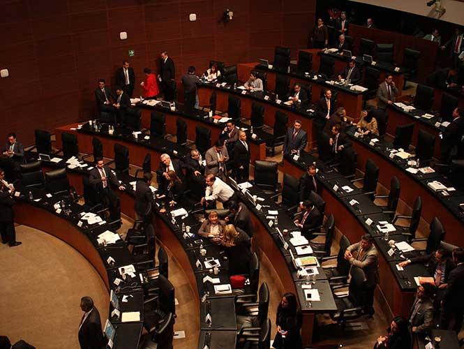 Comisiones de Senado aprueban ley de disciplina fiscal para estados