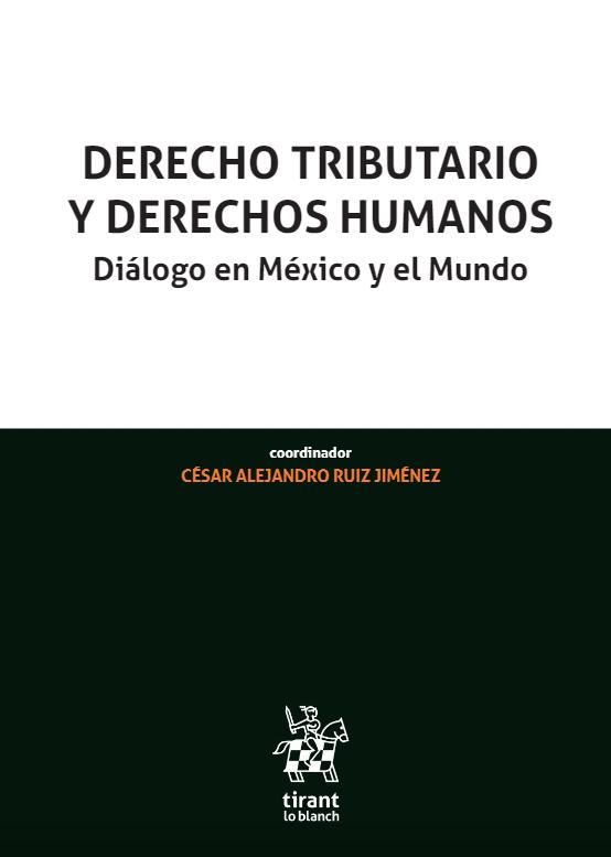 DERECHO TRIBUTARIO Y DERECHOS HUMANOS