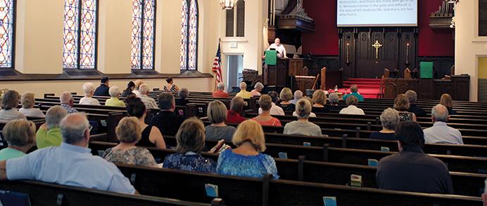 FPC Congregation