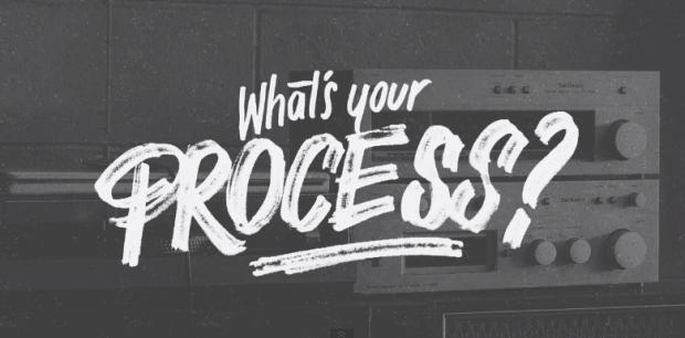 Profit is a Process . . .