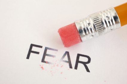 What Are You Running Toward . . . Fear or Goals?