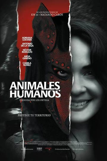 Animales HumanosSM
