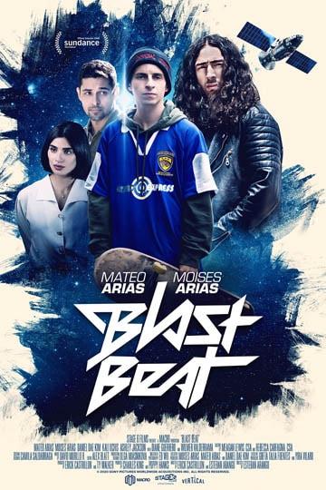 Blast Beat SM