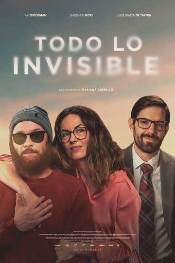 todo lo invisible SM