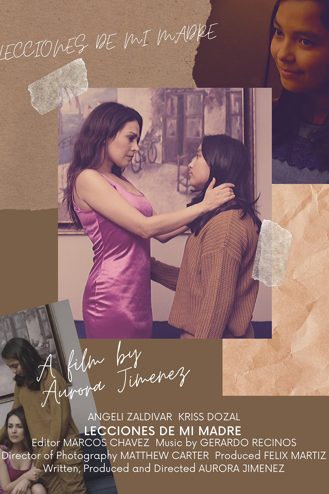 LDMM Poster - Aurora Jimenez