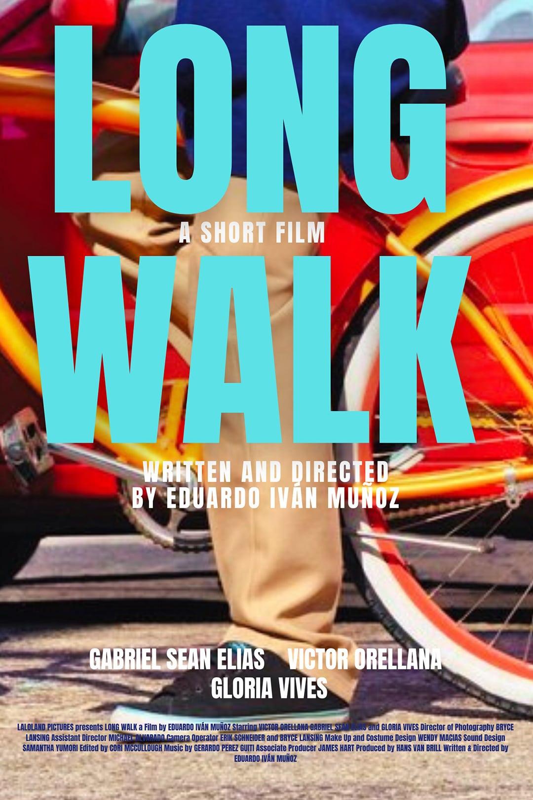 LONG WALK POSTER-updated