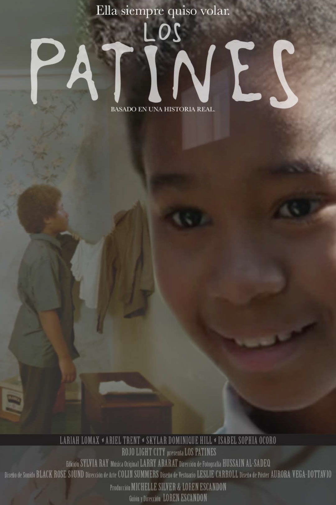 Los-Patines---Short-Film-Poster