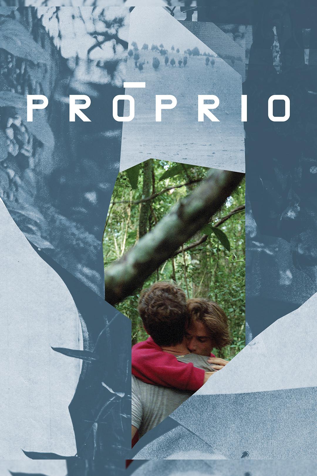 Próprio Poster Oficial - Rafael Thomaseto copy