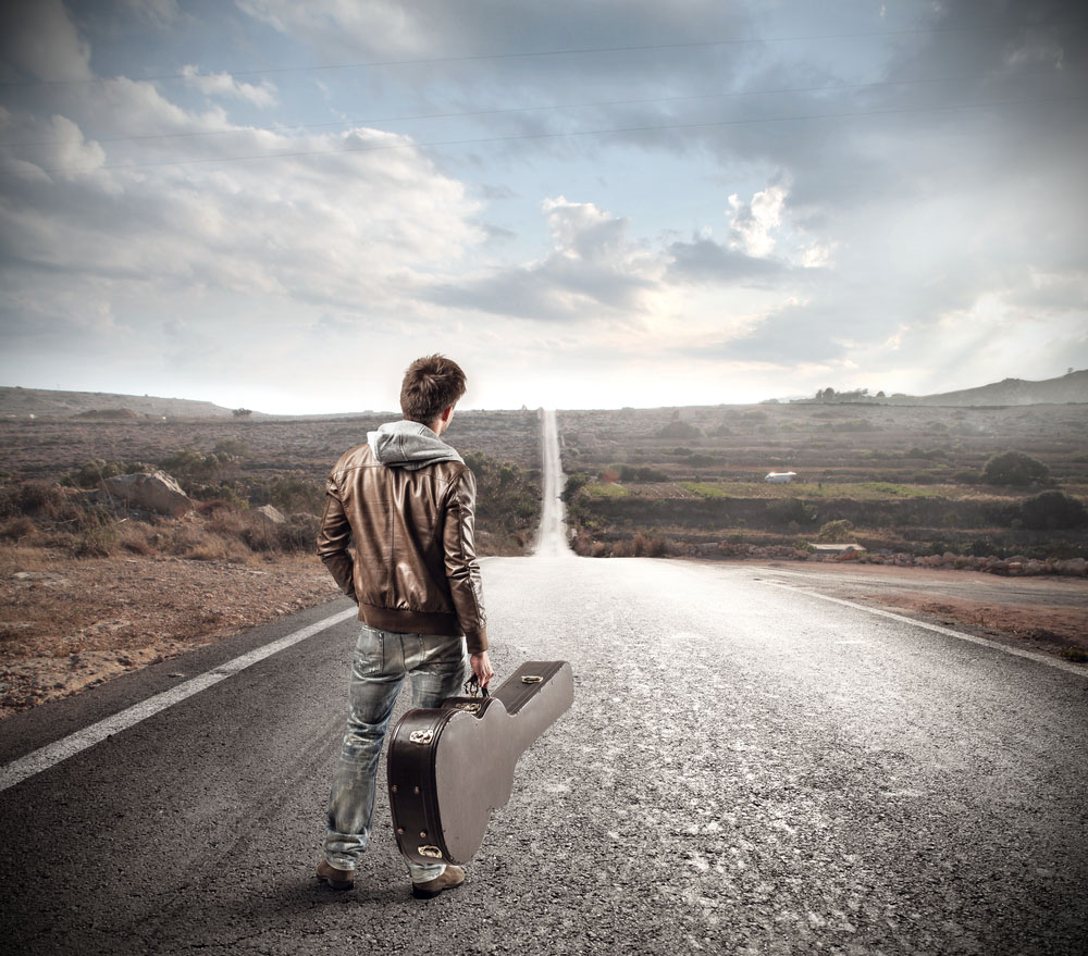 Defining Your Road Map To Success