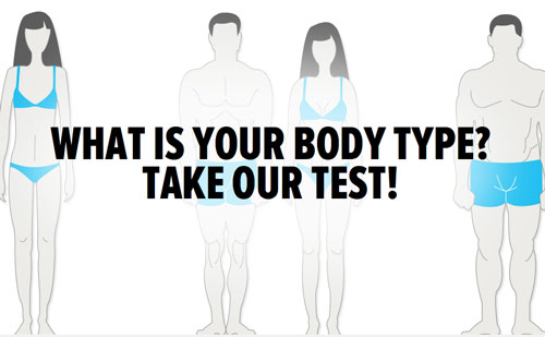 What Is Your Body Type?