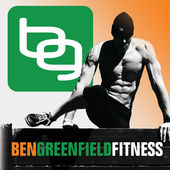 Ben Greenfield Fitness: Become Superhuman - Free eBook