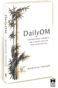 DailyOM's Newsletters