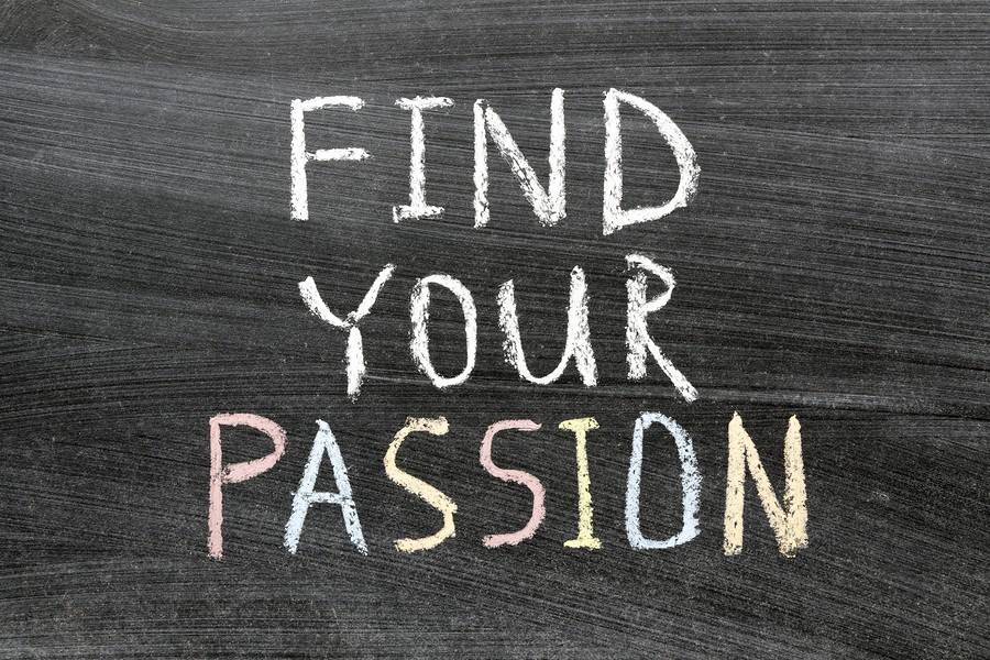 Re-ignite Your Passion!